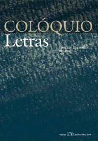 Colóquio/Letras n.º 170