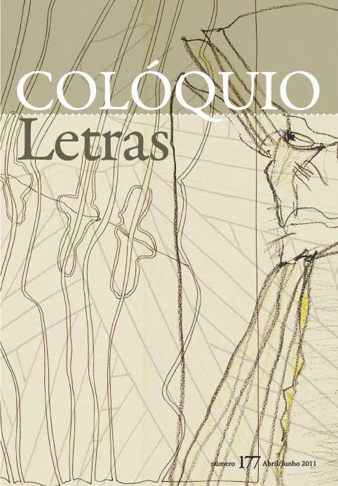 Colóquio/Letras n.º 177
