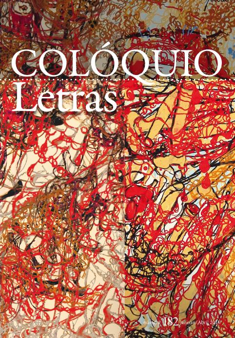 Colóquio/Letras n.º 182