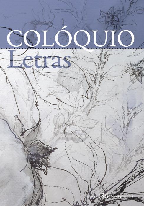 Colóquio/Letras n.º 186