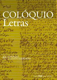 Colóquio/Letras n.º 206