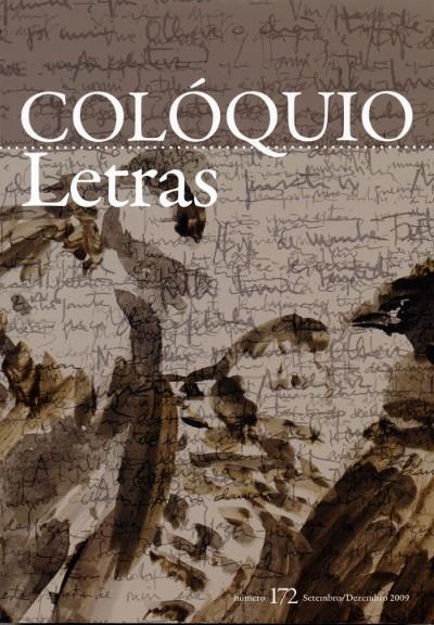 Colóquio/Letras n.º 172