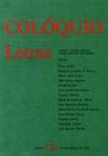 Colóquio/Letras n.º 119