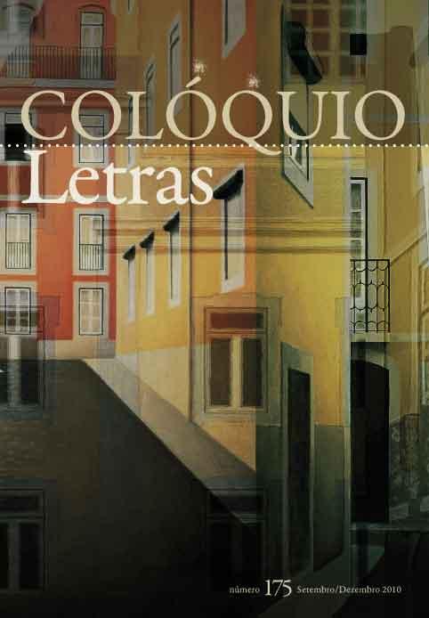 Colóquio/Letras n.º 175