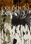 Colóquio/Letras n.º 184