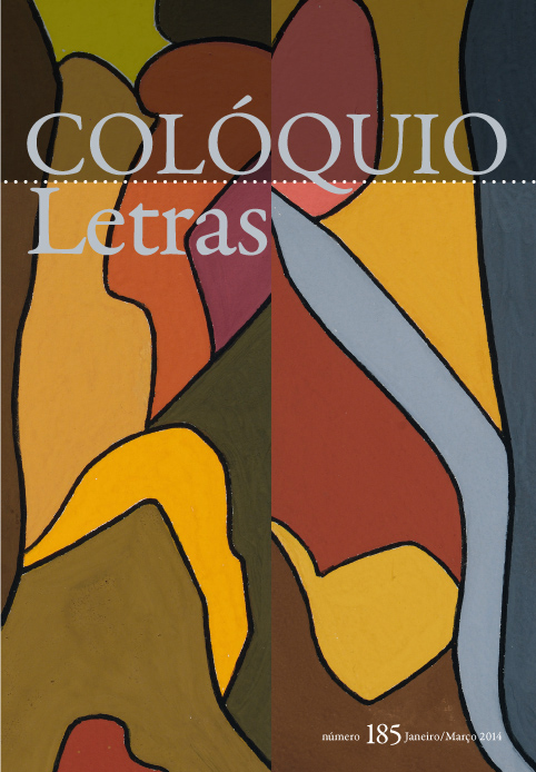 Colóquio/Letras n.º 185