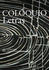 Colóquio/Letras n.º 203