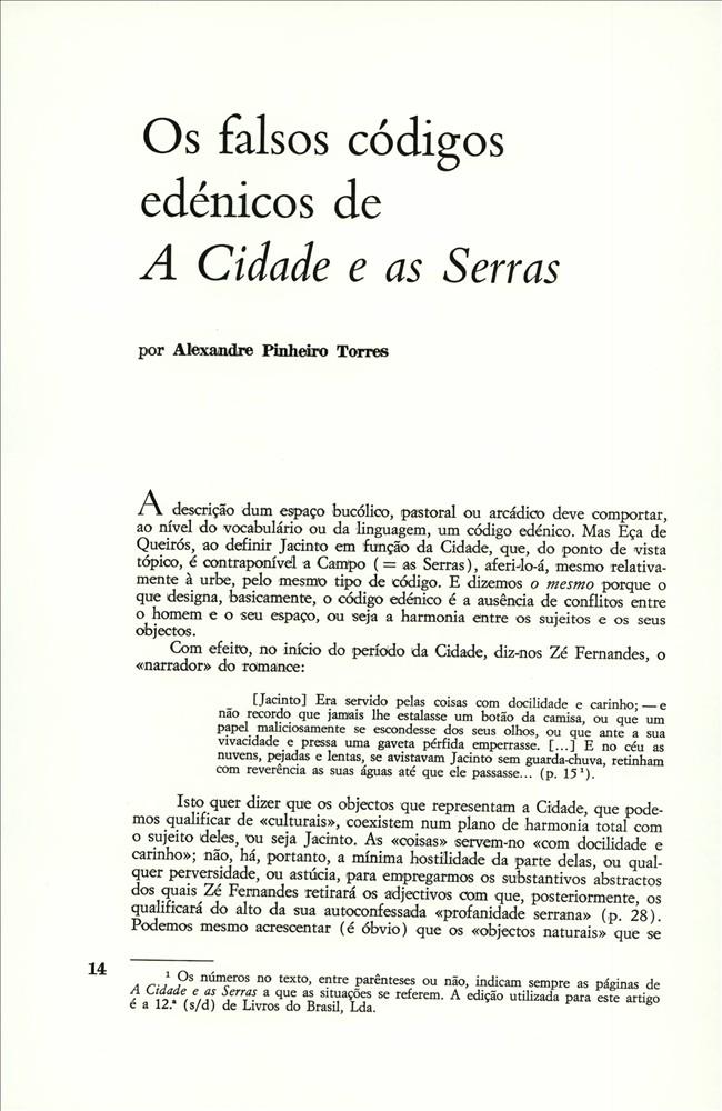 da49af6082 JULIANA CASAROTTI FERREIRA REVISTA COLÓQUIO LETRAS (Nº 1 1971-Nº169 2004) E  A CRÍTICA LITERÁRIA  EÇA DE QUEIRÓS SEÇÃO